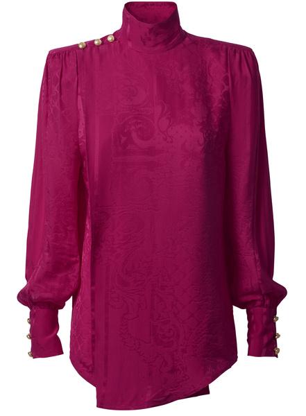 Шелковая блуза, 5999 р.