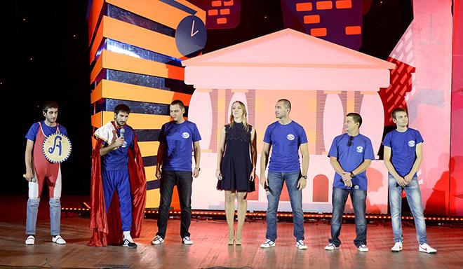 День города Ростов 2016: 40 событий, полная программа