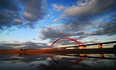Новосибирск в 33 удивительных фотографиях