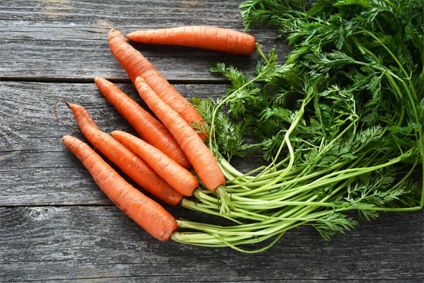 Морковь вред и польза