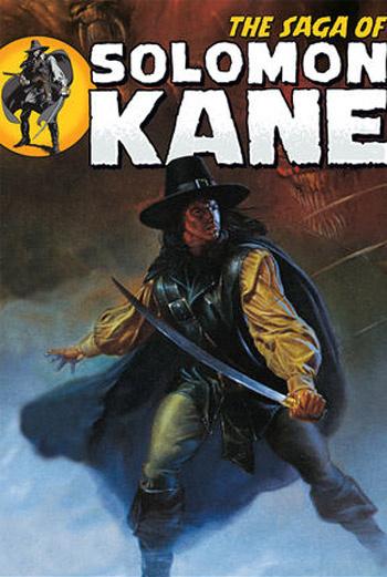Кстати, недавно в их полку прибыло: молодой режиссер и сценарист Майкл Дж. Бассет снял фильм про Соломона Кейна - супергеря XVI века.