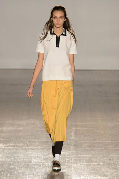 Неделя моды в Лондоне: 21 февраля | галерея [3] фото [1]