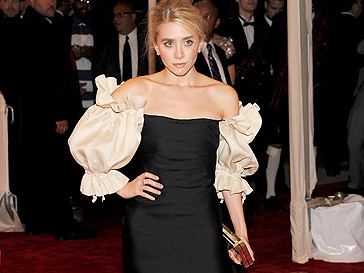 Эшли Олсен (Ashley Olsen)