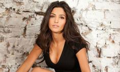 Бывшая солистка группы «ВИА Гра» Санта Димопулос стала актрисой