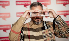 Дмитрий Грачев: «Я неоднократно влюблялся на съемочной площадке в актрис»