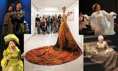 13 театральных нарядов, которые мечтает примерить каждая