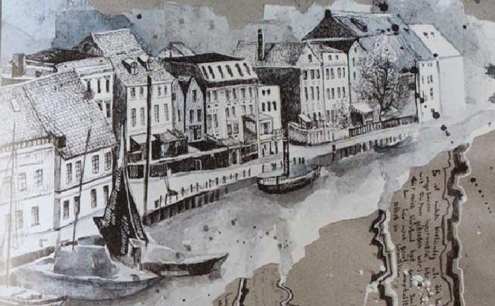«Иномерия» в Ростове, выставка картин, выставка картин ростов, выставка художников
