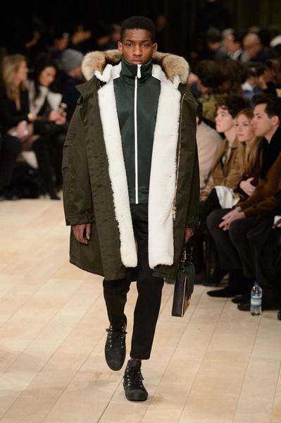 Неделя мужской моды в Лондоне: главные показы | галерея [3] фото [10]