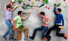 Хотите дождаться внуков? Забудьте о вегетарианстве!