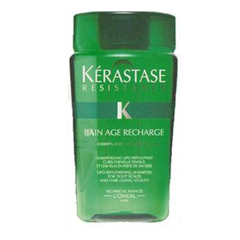 Шампунь Age Recharge Bain, Kerastase