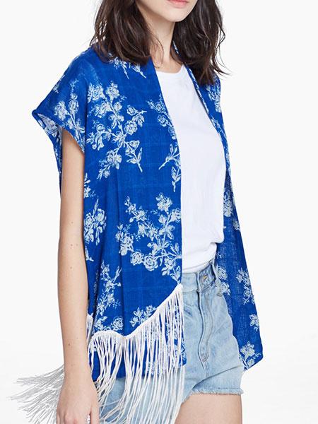 тенденции моды весна лето 2015