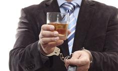 Совет Федерации РФ одобрил полный запрет на употребление алкоголя за рулем