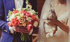 Топ-100 идей свадебных букетов