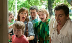 Как устроить своей семье кошмарный день?