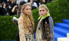 Бьюти-эволюция сестер Олсен: милые девочки превратились в старух