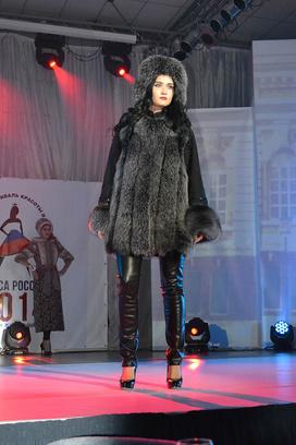 Краса России 2014 в Иркутске