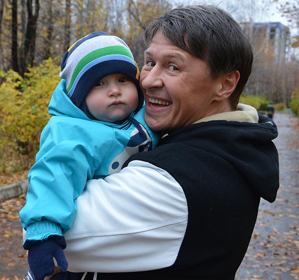 Сергей Исаев