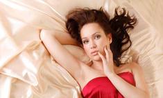 Спать в одиночестве вредно для психического здоровья