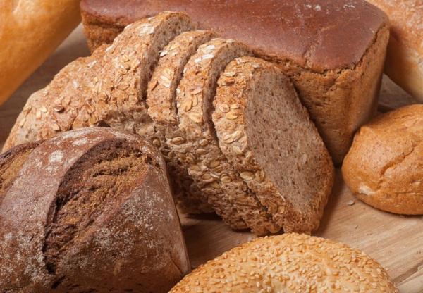Диетический хлеб: видео рецепт