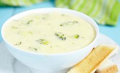3 способа приготовить сырный суп