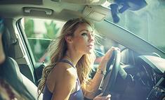 Без насмешек: 7 полезных советов для автоледи от мужчин
