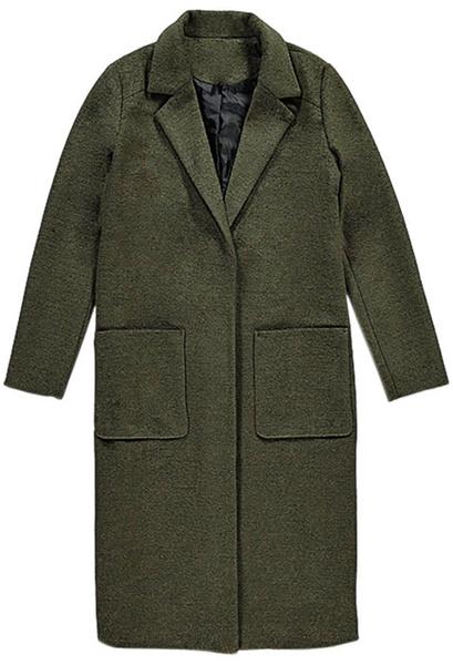 Пальто Forever 21, 5999 р.
