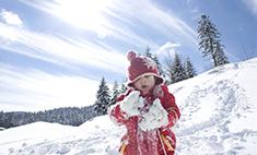 От коляски до самоката: где купить зимний набор для малыша