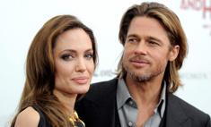Джоли и Питт подготовились к разводу