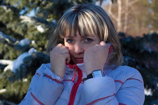 Валентина Вершинина