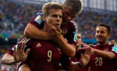 13 ярких моментов сборной России на ЧМ-2014