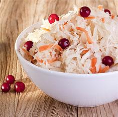 Правила зимних витаминов: какие продукты нужно есть зимой