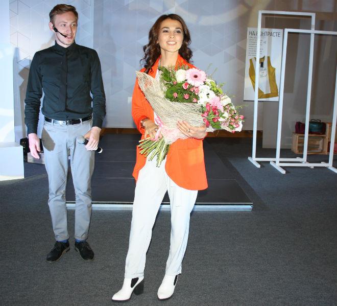 Омск, концерты звезд, Сати Казанова