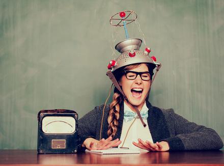 Женский мозг. Инструкция по применению