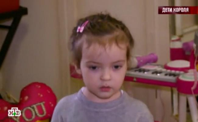 Филипп Киркоров, дети, фото и видео, 2015
