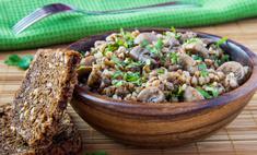 Гречка в пароварке: лучшие рецепты диетической кухни
