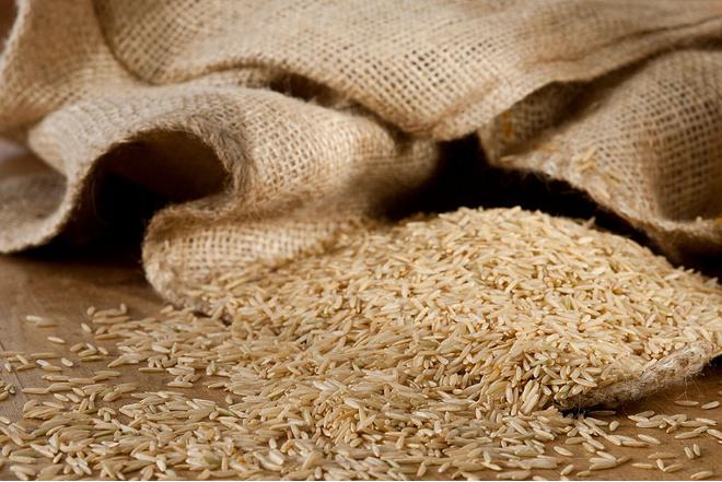 рисовая диета для очищения