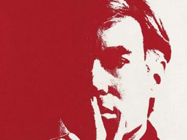 Покупатель автопортрет Энди Уорхола (Andy Warhol) остался неизвестным