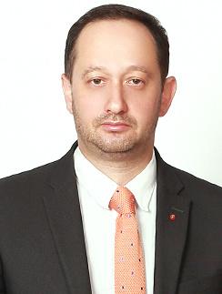 Борис Фридзон, ведущий эксперт в области ортопедической реабилитации