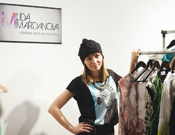 Лида Марданова