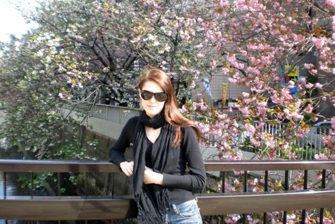 Япония: язык жестов и журналы без фотошопа