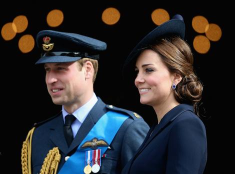 История любви Кейт Миддлтон и принца Уильяма в фотографиях   галерея [1] фото [3]