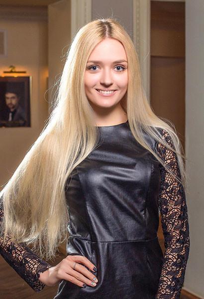 Мисс Саратов-2015