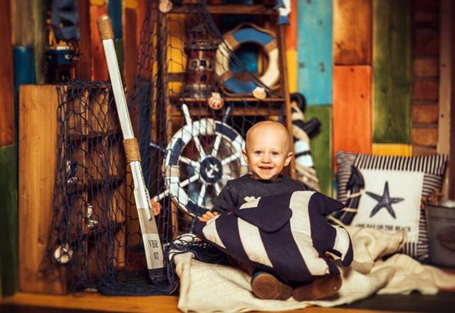 Маленькие принцы Оренбурга