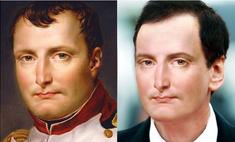выглядели исторические личности прошлого жили портретов