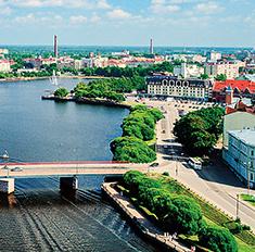 Вырваться из Москвы: афиша фестивалей на август