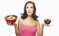 3 главные ошибки всех худеющих