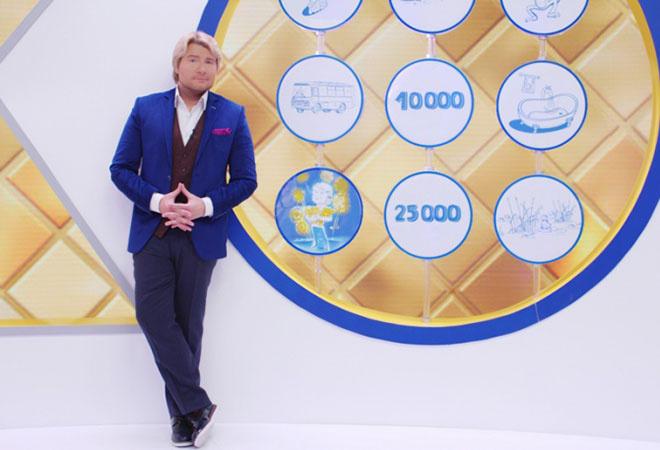 Жительница Энгельса выиграла миллион в шоу Баскова