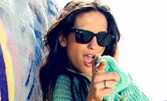 Cоздаем модный летний образ с очками