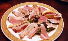 Экзотическое мясо: какое оно на вкус?