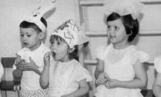 100 новогодних костюмов из советского детства